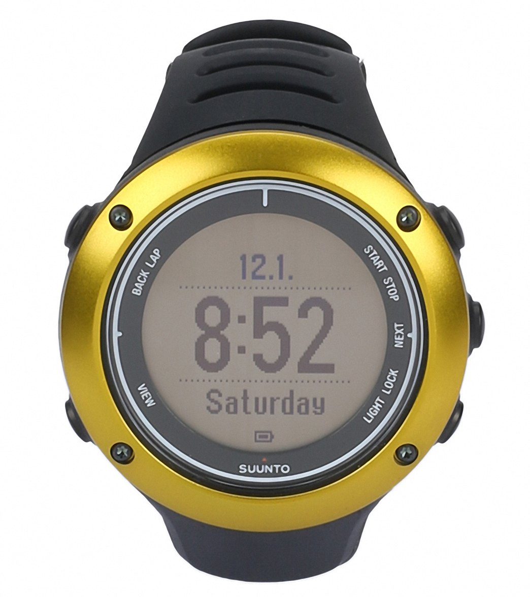 Suunto Ambit2 S Hr Watch At Swimoutlet Free Shipping