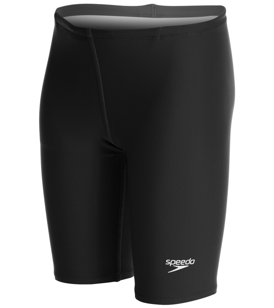 96a30f60f0a3c Speedo Boys' Learn to Swim Jammer (4-12) at SwimOutlet.com