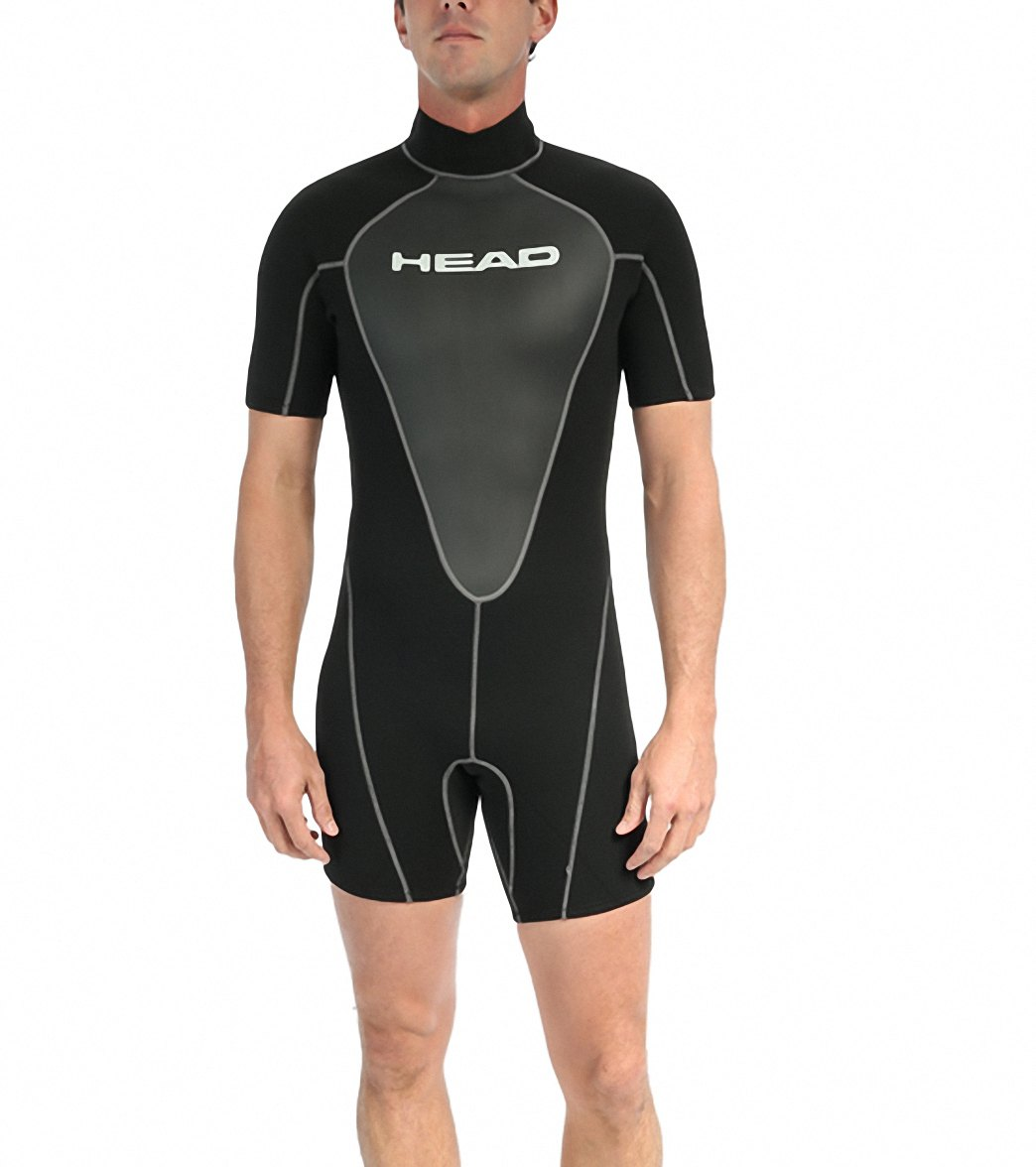 HEAD Wave 2.5 Men s Shorty Wetsuit at SwimOutlet.com - Free Shipping 0e3c209b7