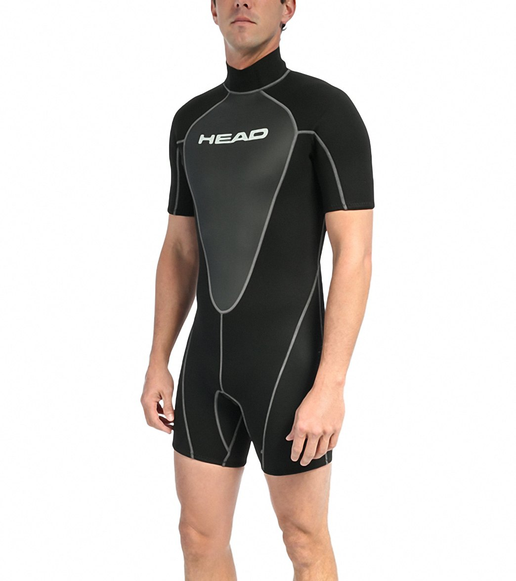 HEAD Wave 2.5 Men s Shorty Wetsuit at SwimOutlet.com - Free Shipping d1d171def