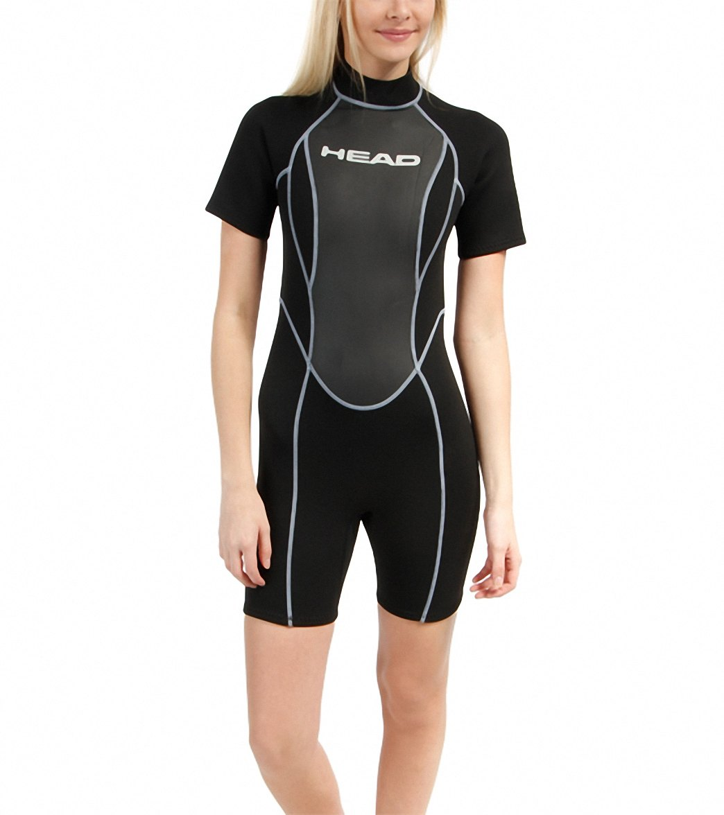 HEAD Wave 2.5 Women s Shorty Wetsuit at SwimOutlet.com - Free Shipping 7f51ecb64