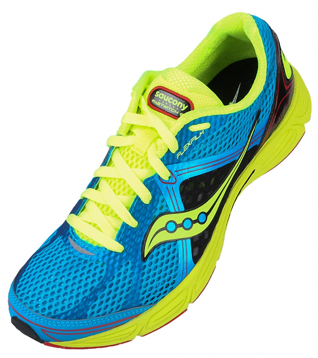 02e9214a2d94 Saucony Men s Fastwitch 6 Racing Shoes at SwimOutlet.com - Free Shipping
