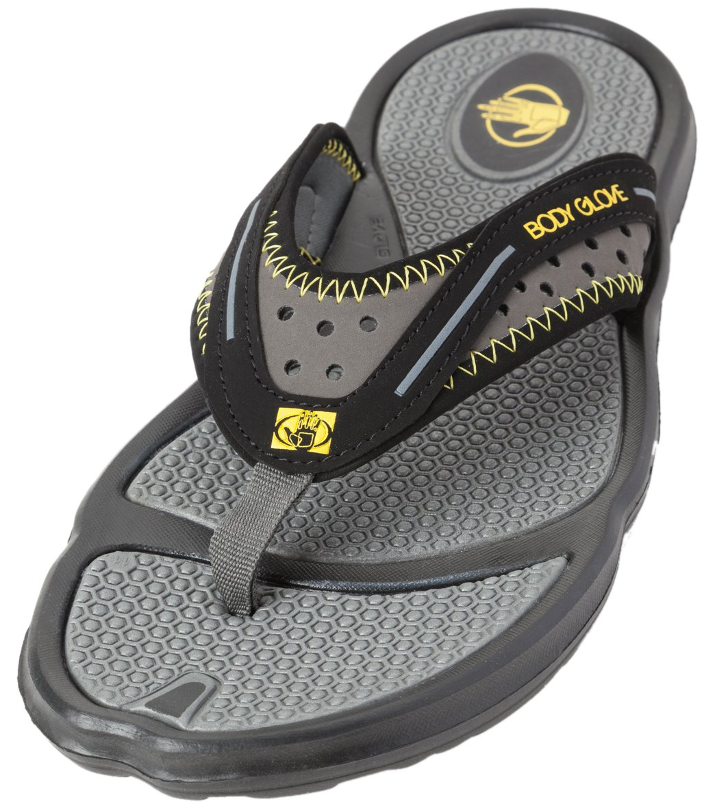 e5ab421abdc3 Body Glove Men s Kona Flip Flop at SwimOutlet.com