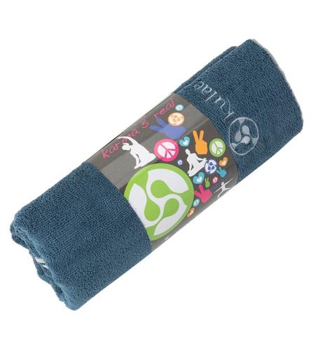 Kulae Hot Yoga Towel At YogaOutlet.com