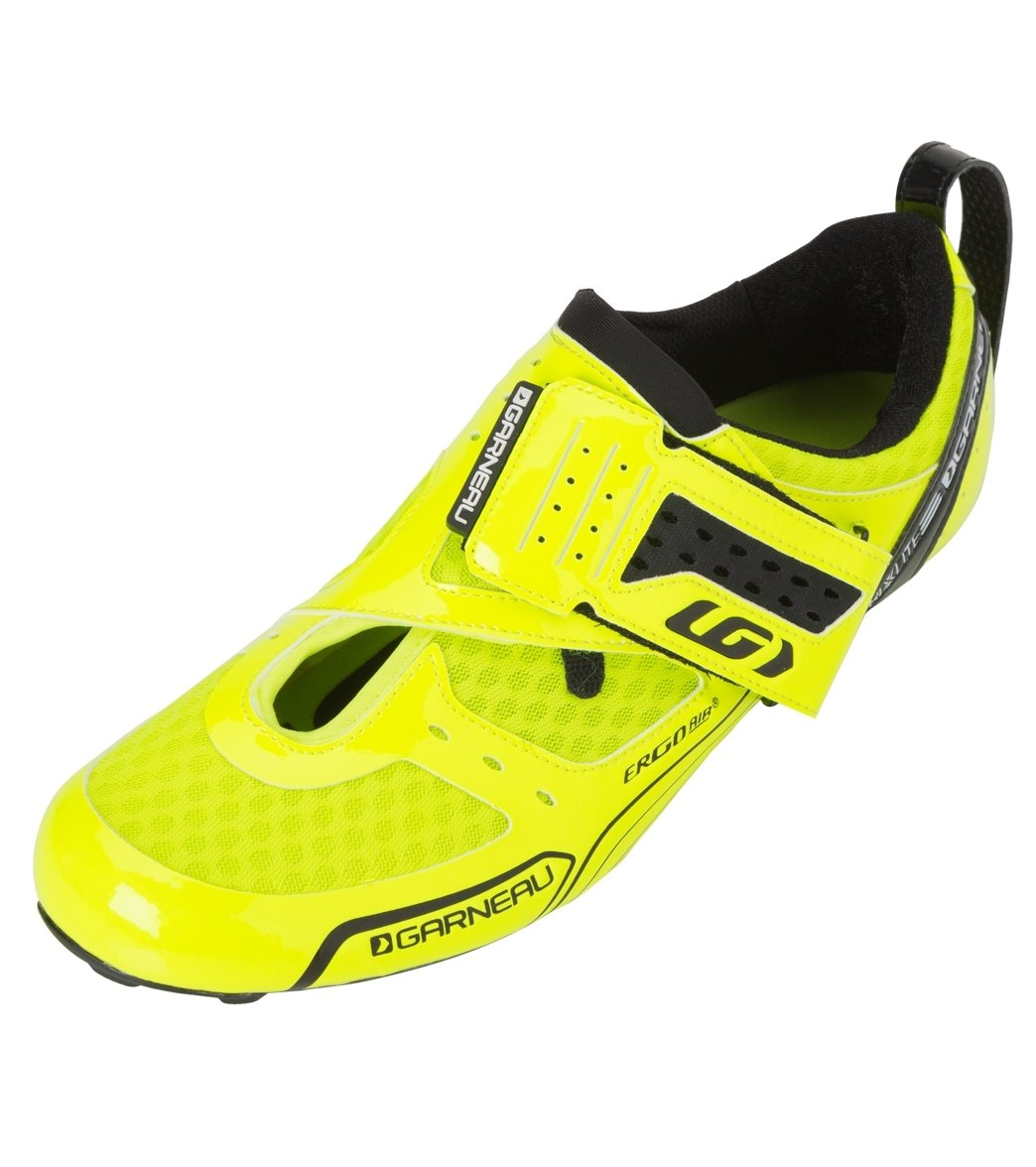 louis garneau men 39 s tri x lite cycling shoes at free shipping. Black Bedroom Furniture Sets. Home Design Ideas