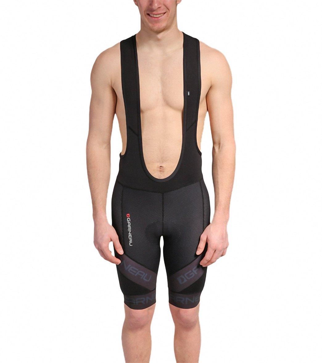 bec17afac Louis Garneau Men s Mondo Evo Cycling Bib Shorts at SwimOutlet ...