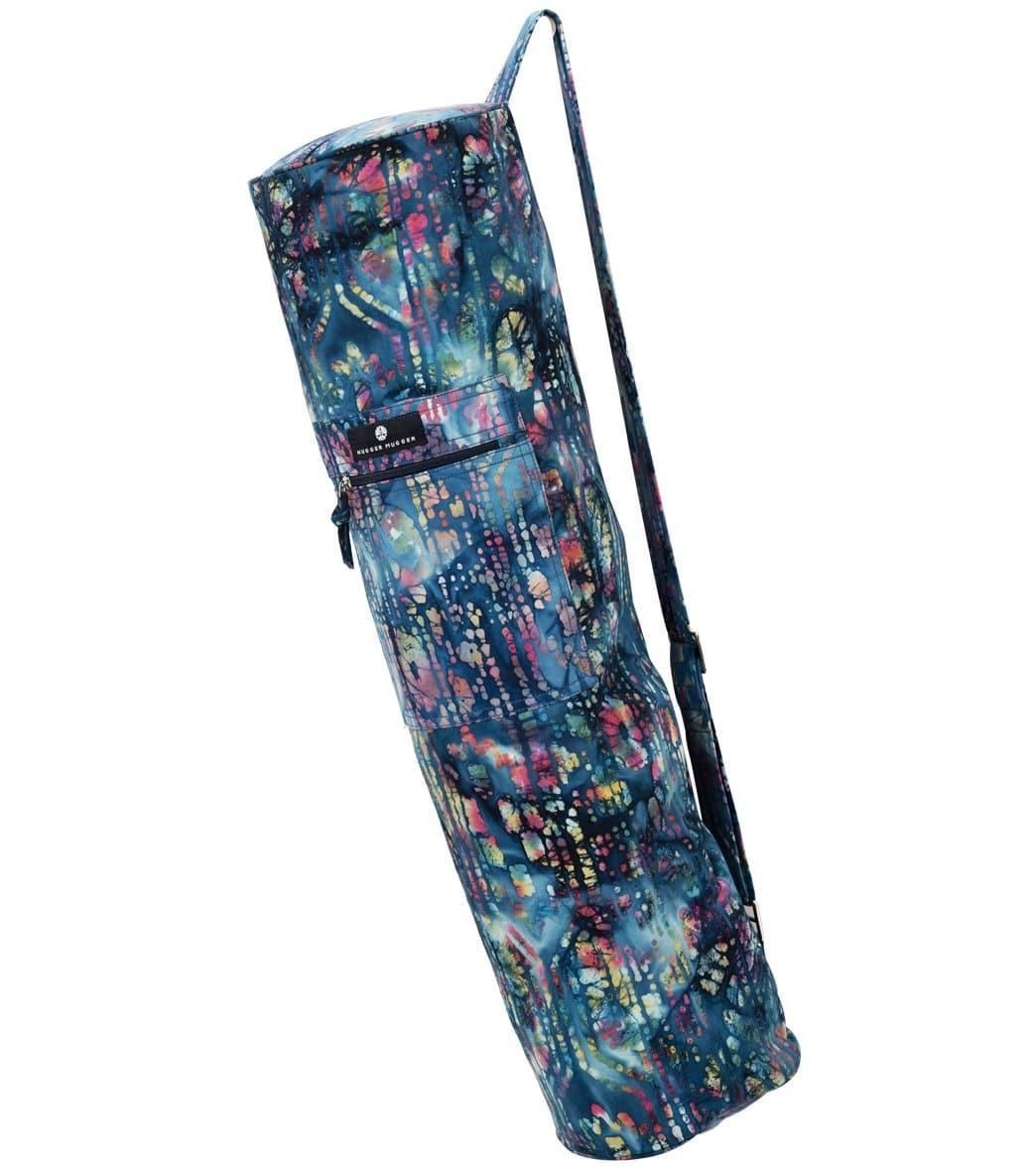 Hugger Mugger Batik Yoga Mat Bag at YogaOutlet.com 9065e9e4f43d1