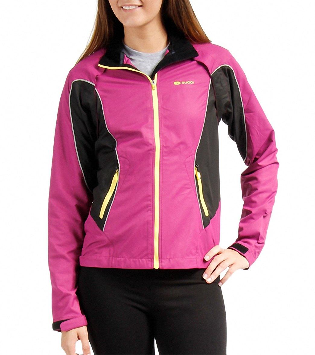 Sugoi Women S Versa Running Jacket At Swimoutlet Com