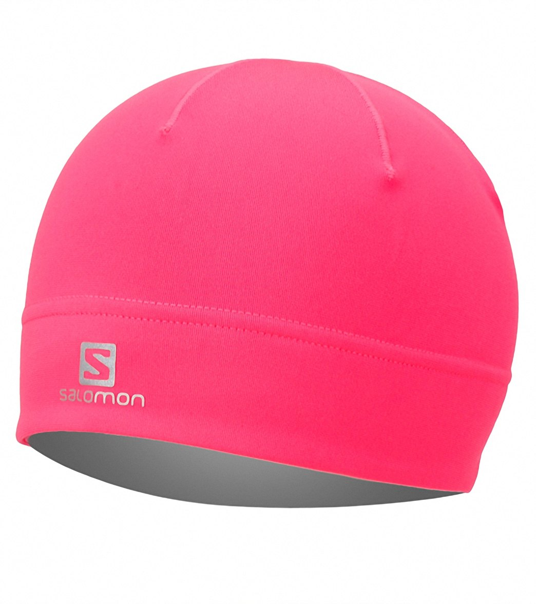 4cd85610315 Salomon Active Beanie Fluo at SwimOutlet.com