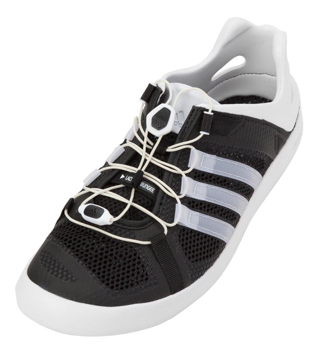 ff344d647d05 Adidas Men s Climacool Boat Breeze Water Shoes at SwimOutlet.com ...