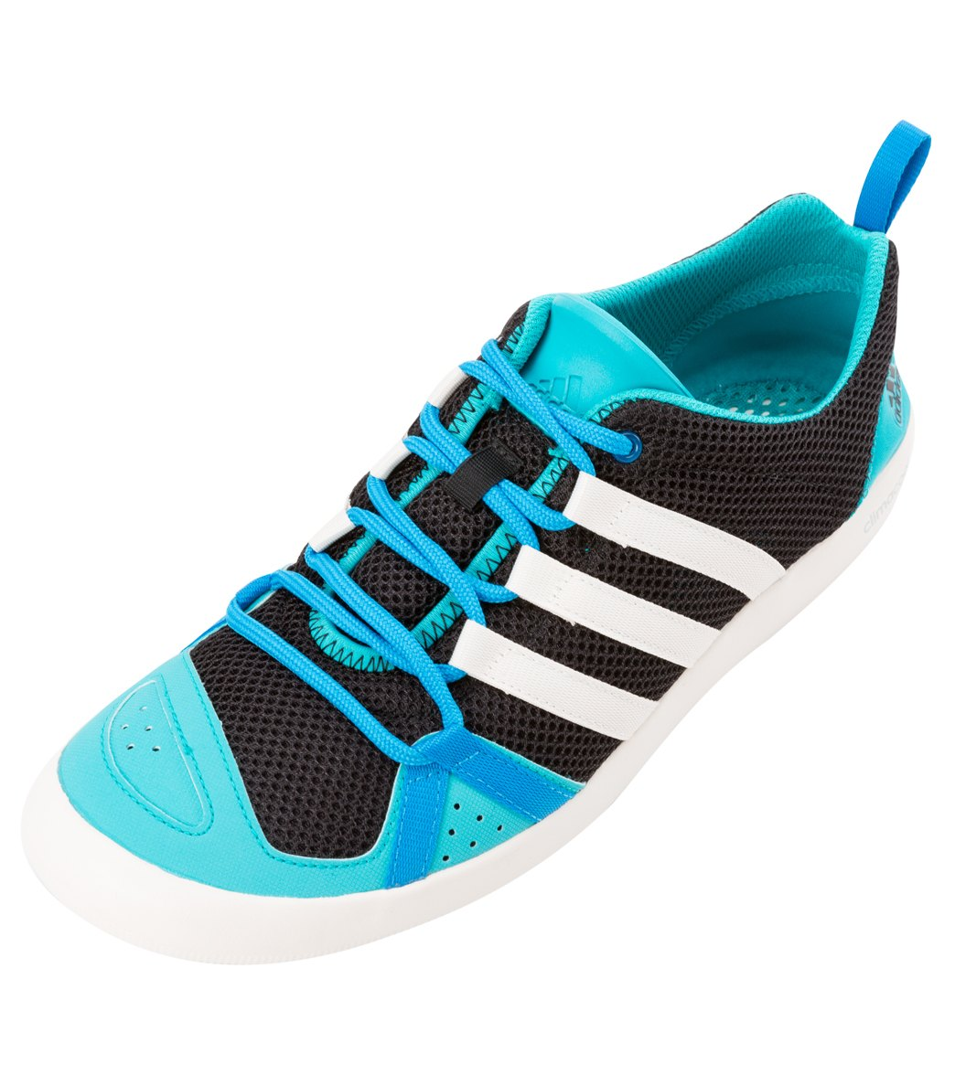 At Men's Boat Adidas Climacool Shoes Lace Water shdtQr