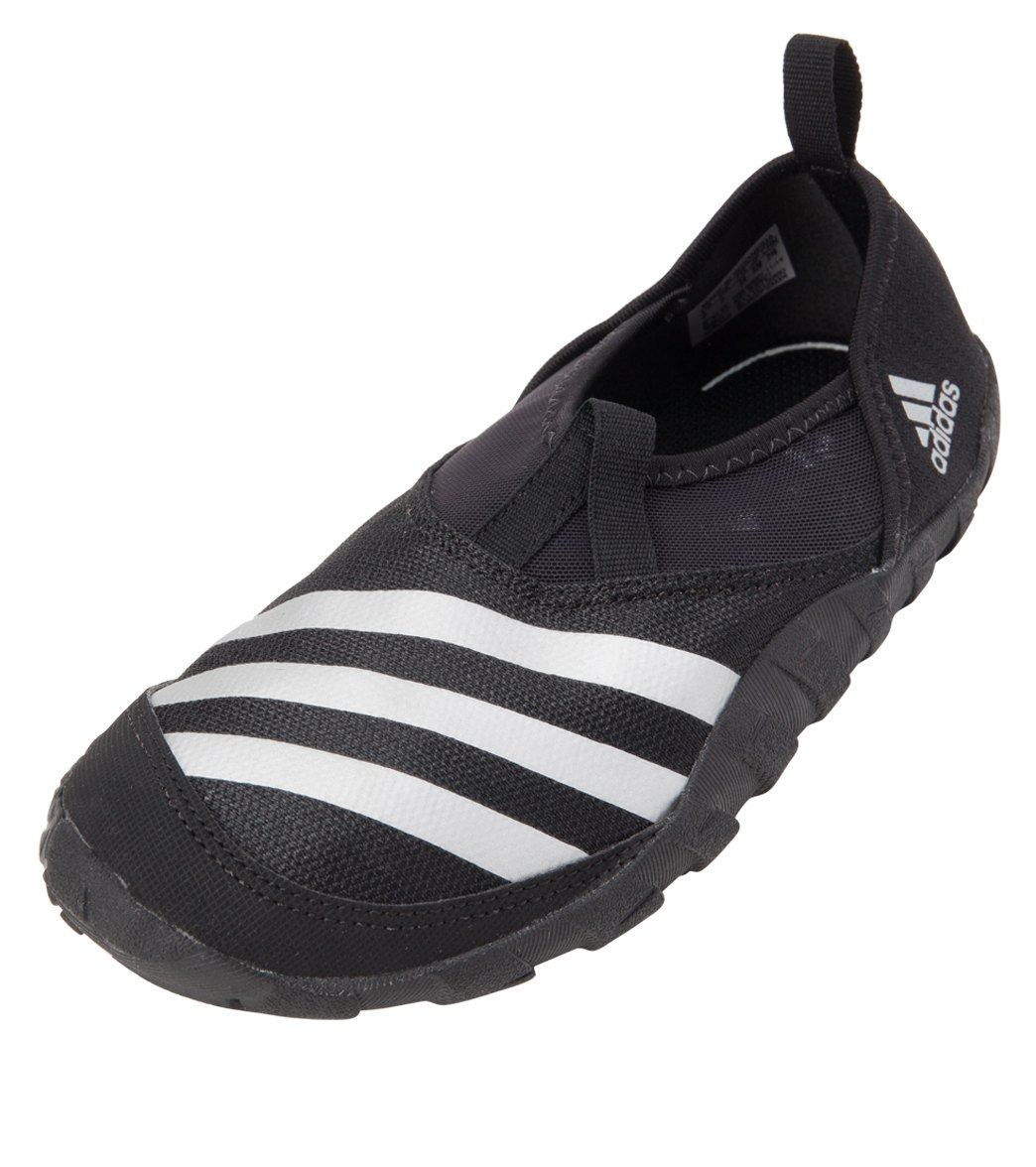 super popular d9112 b1ee3 Adidas Kids Jawpaw Water Shoes at SwimOutlet.com - Free Ship
