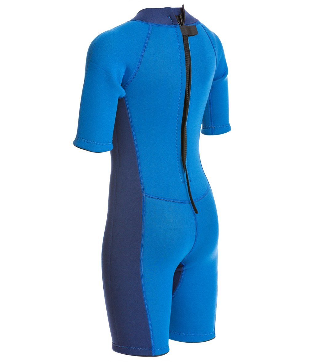 cc4d704f8d Konfidence Shorty Wetsuit at SwimOutlet.com - Free Shipping