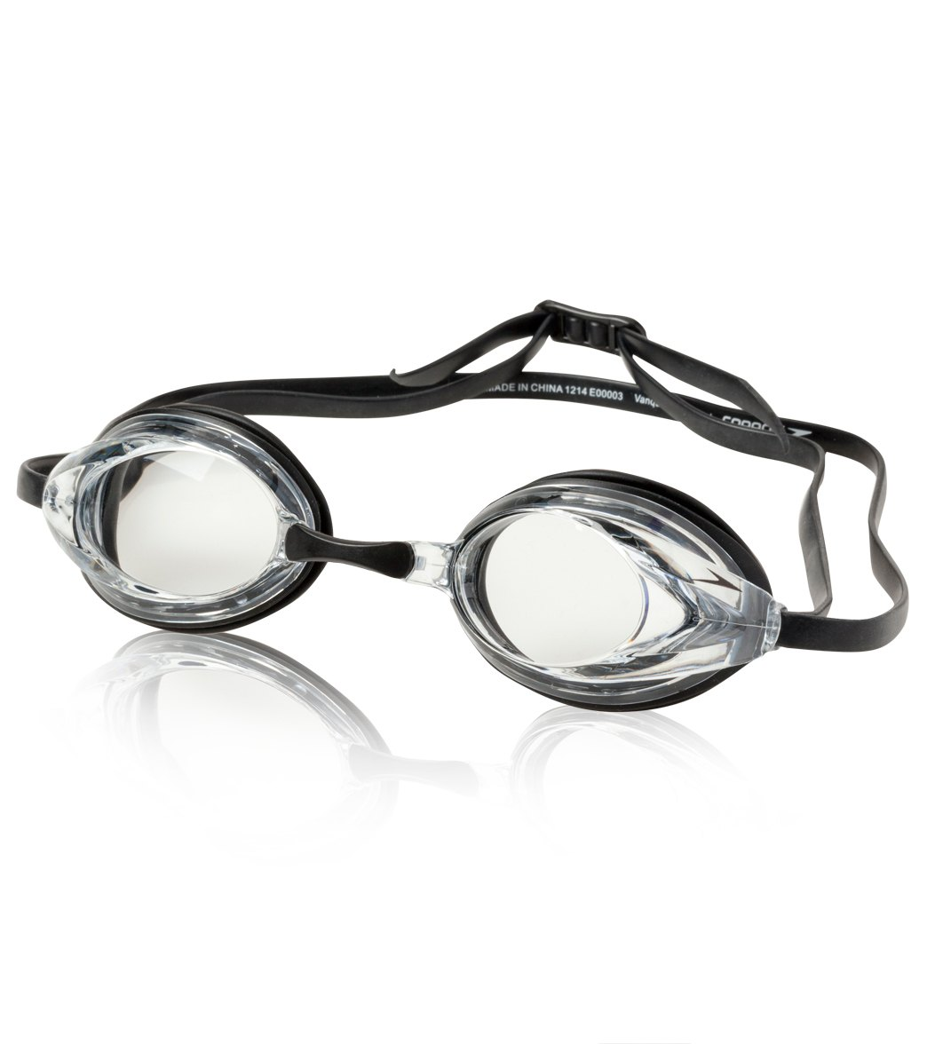 208abb91b49e7 Speedo Vanquisher Optical Goggle at SwimOutlet.com