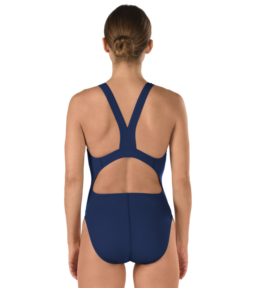 f383858212 Speedo Solid Endurance Super Proback One Piece Swimsuit Adult Swimsuit  Swimsuit
