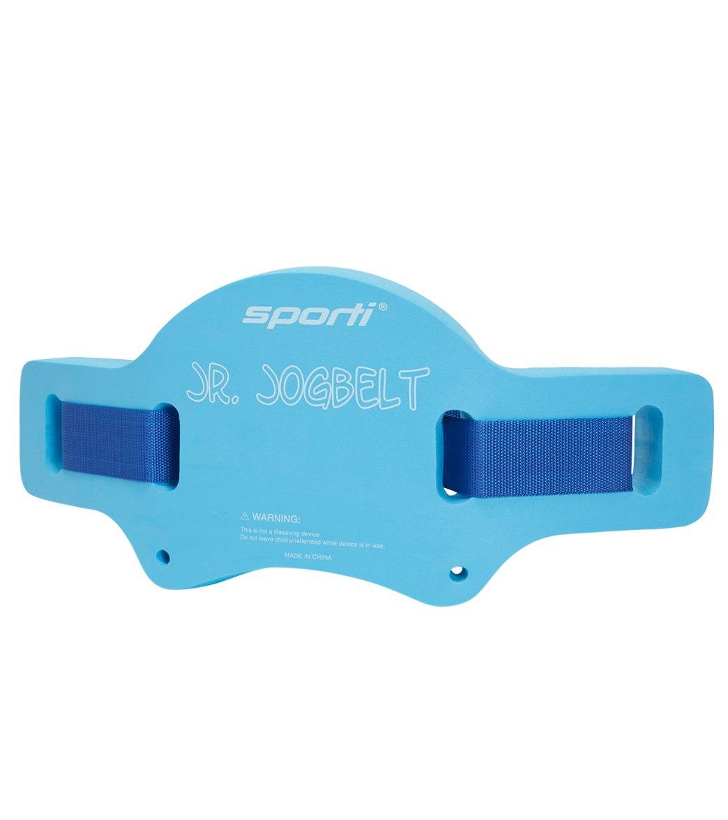 Sporti fitness junior swim float jog belt at for Flotation belt swimming pool exercise equipment