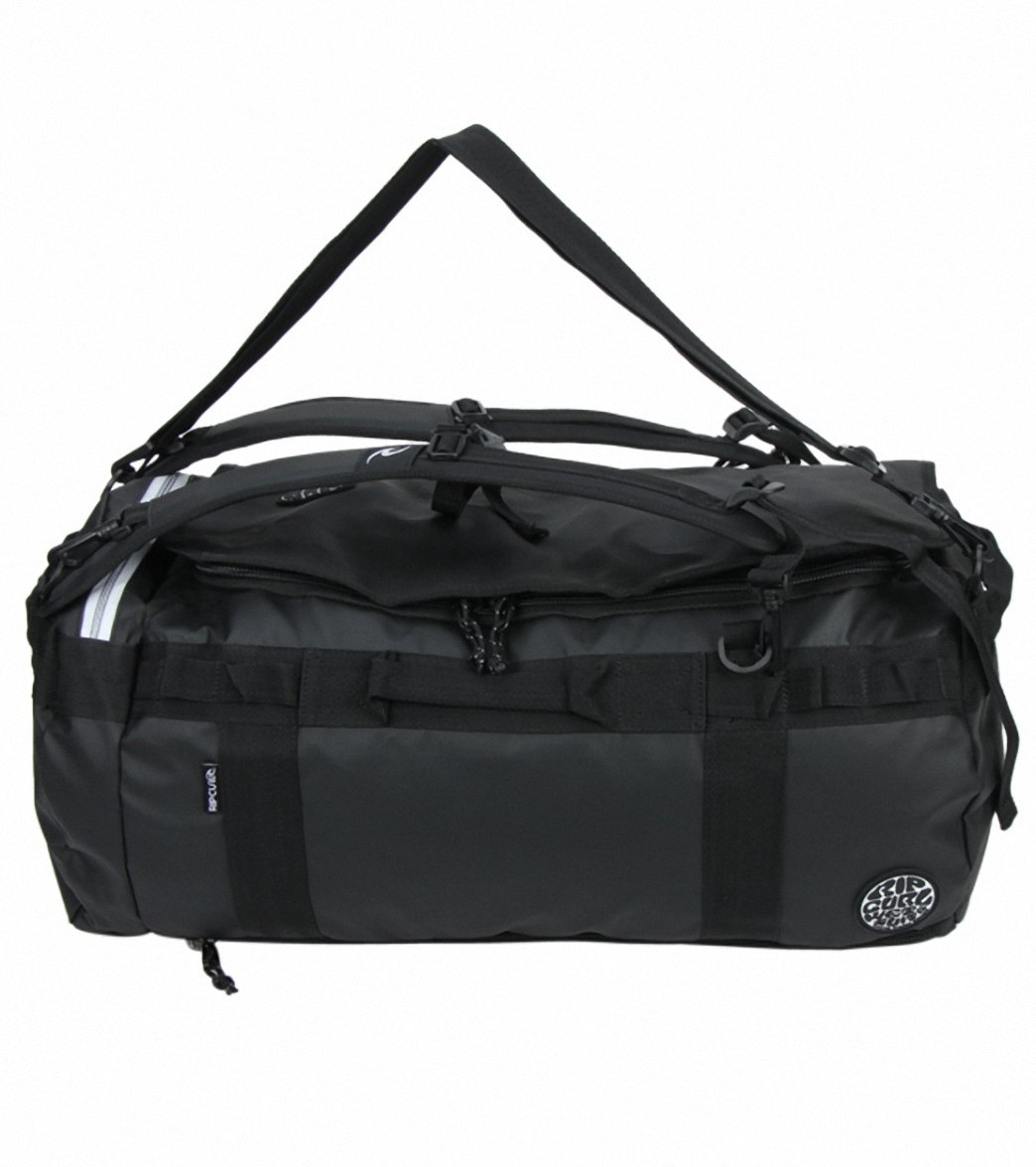56cecc9aa458 Rip Curl Wetsuit Series Search Duffle Bag at SwimOutlet.com - Free Shipping