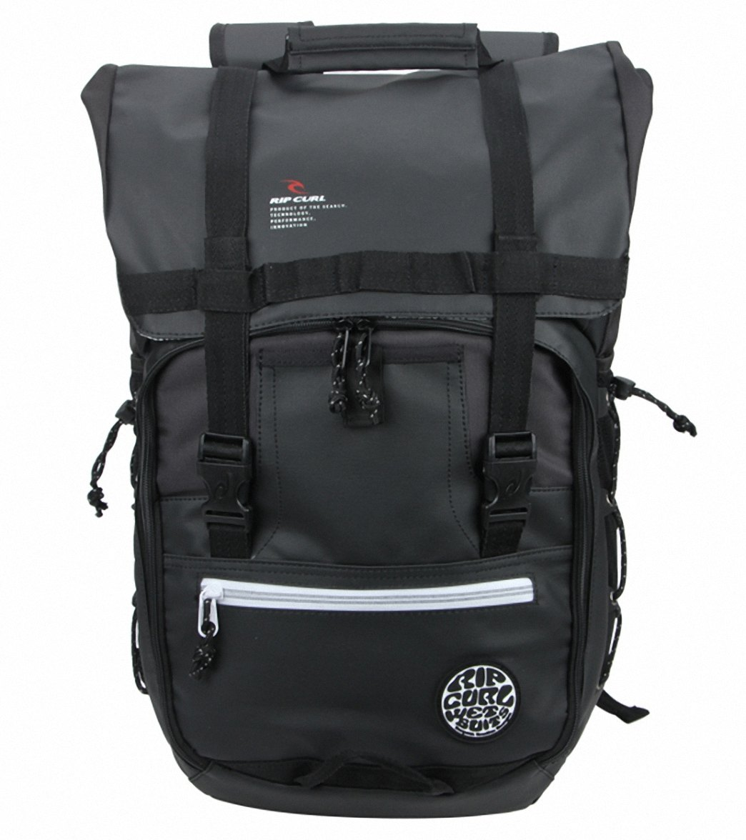 23fea12eb66e Rip Curl Wetsuit Series Search Backpack at SwimOutlet.com - Free Shipping