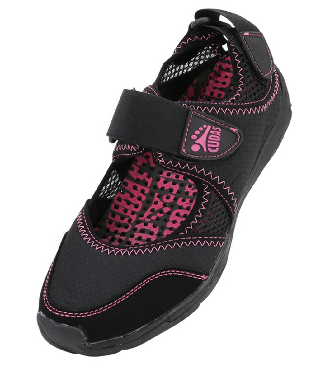 abf6fa3c0799 Cudas Women s Yancey Water Shoes at SwimOutlet.com - Free ...