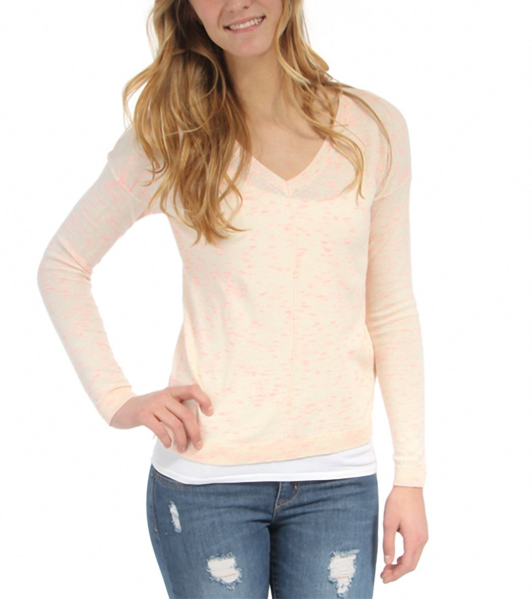 ad728befa0bea Roxy Bexley Sweater at SwimOutlet.com - Free Shipping