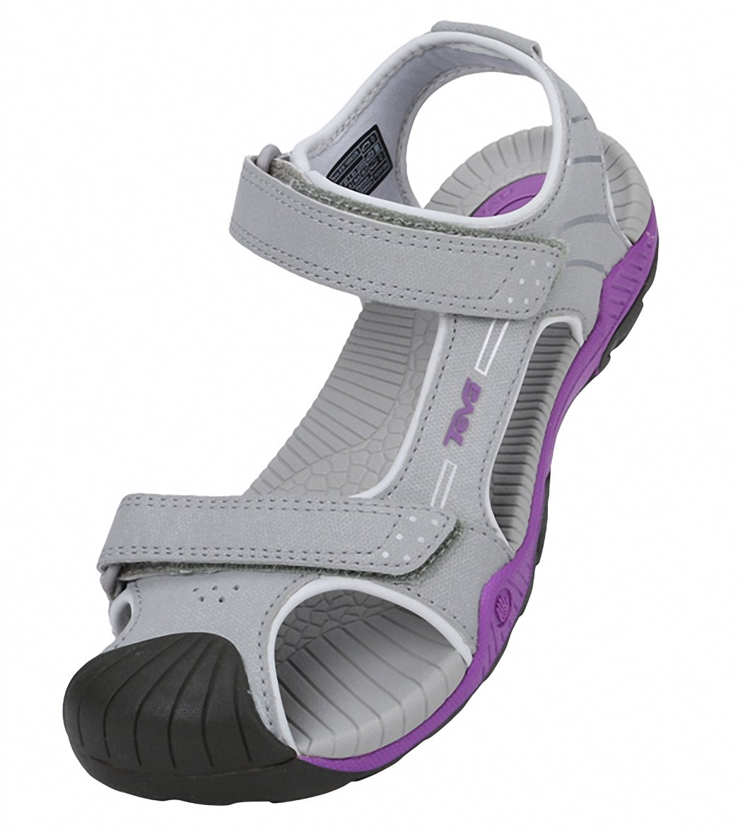 cec67b3aeb3 Teva Youth Girls' (1-7) Toachi 2 Water Shoes at SwimOutlet.com