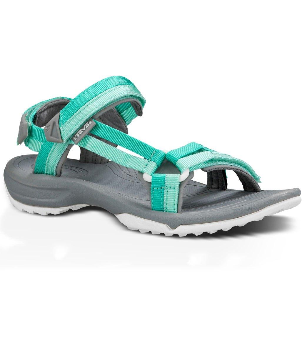 2d911578f Teva Women s Terra FI Lite Sandal at SwimOutlet.com - Free Shipping