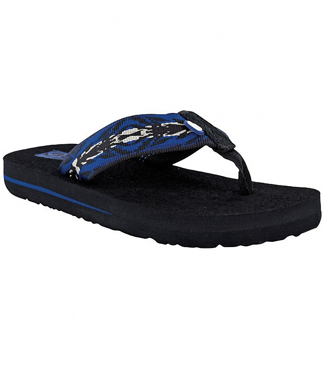 fc7b2988c18b Teva Kids  (8-13) Mush II Flip Flop at SwimOutlet.com