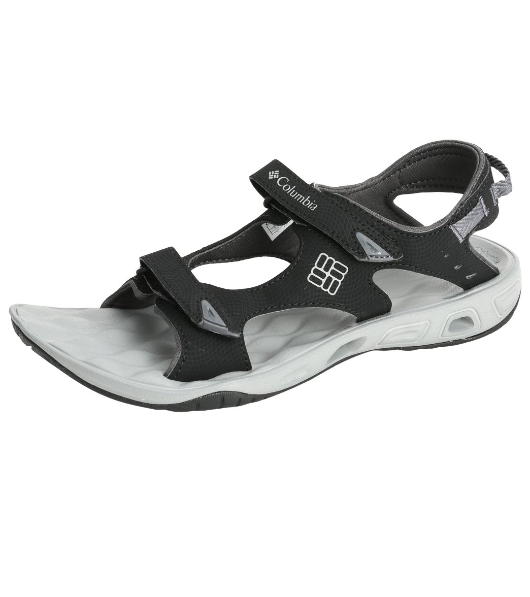 89d981193153 Columbia Women s Sunbreeze Vent Sandal at SwimOutlet.com - Free ...