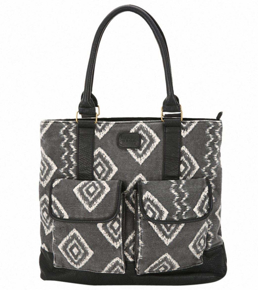 Billabong Seas Fad Tote Bag