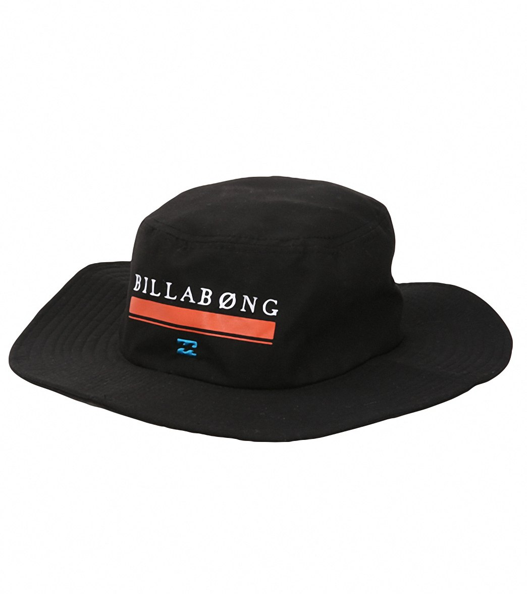 06b565f99 Billabong Men's Harvey Bucket Hat