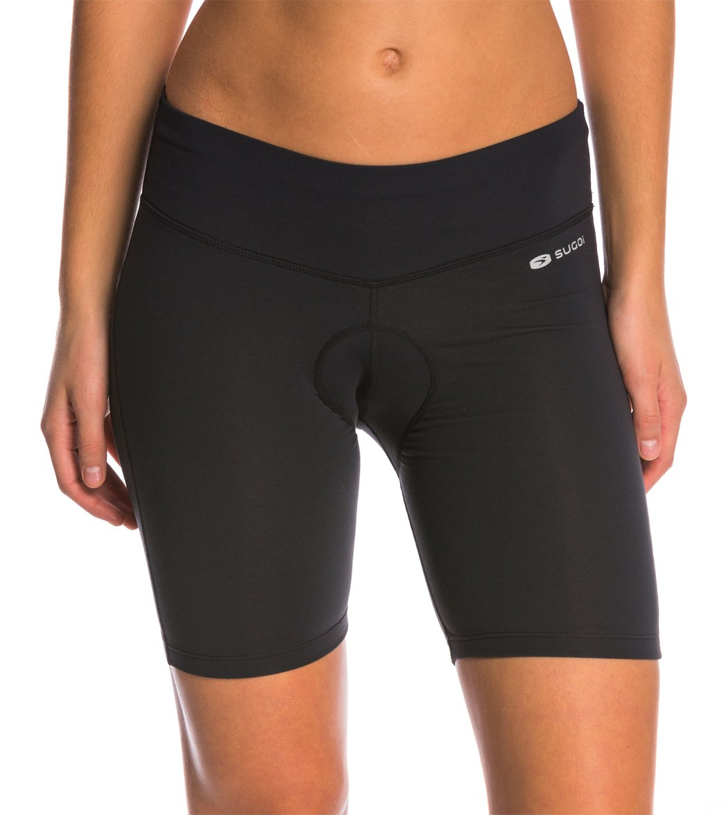 Sugoi Women's Lucky Cycling Shorts at SwimOutlet.com