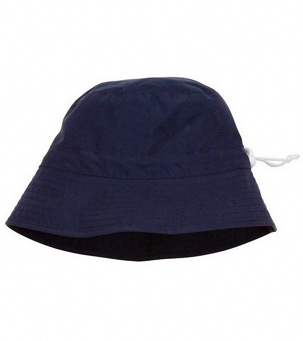 6dd19dbb2 Snapper Rock Kids' Navy Bucket Hat