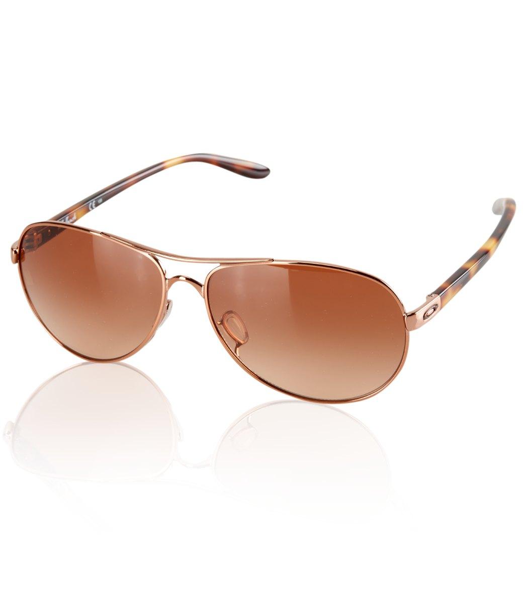 0f93164f72 Oakley Women s Feedback Sunglasses at SwimOutlet.com - Free Shipping