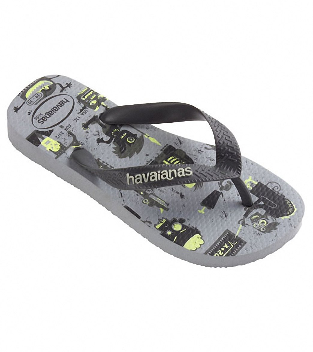 50e0de30d1c4a6 Havaianas Kids  4 Nite Glow In The Dark Flip Flop at SwimOutlet.com