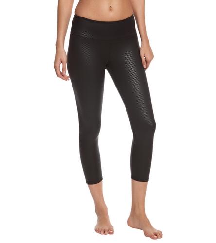 Onzie Yoga Capri Leggings at YogaOutlet.com - Free Shipping