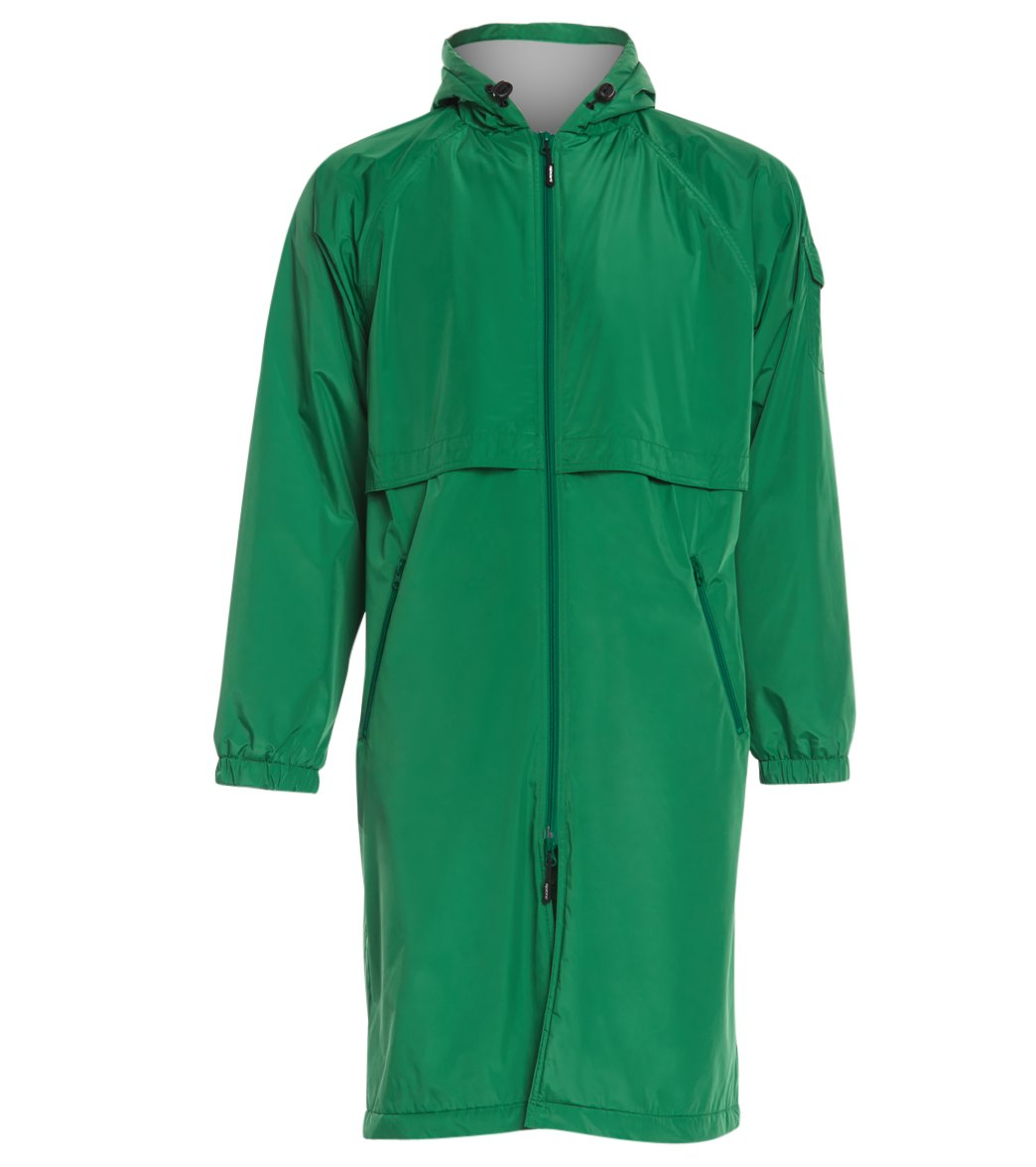 e456121a Sporti Comfort Fleece-Lined Swim Parka Youth at SwimOutlet.com - Free  Shipping