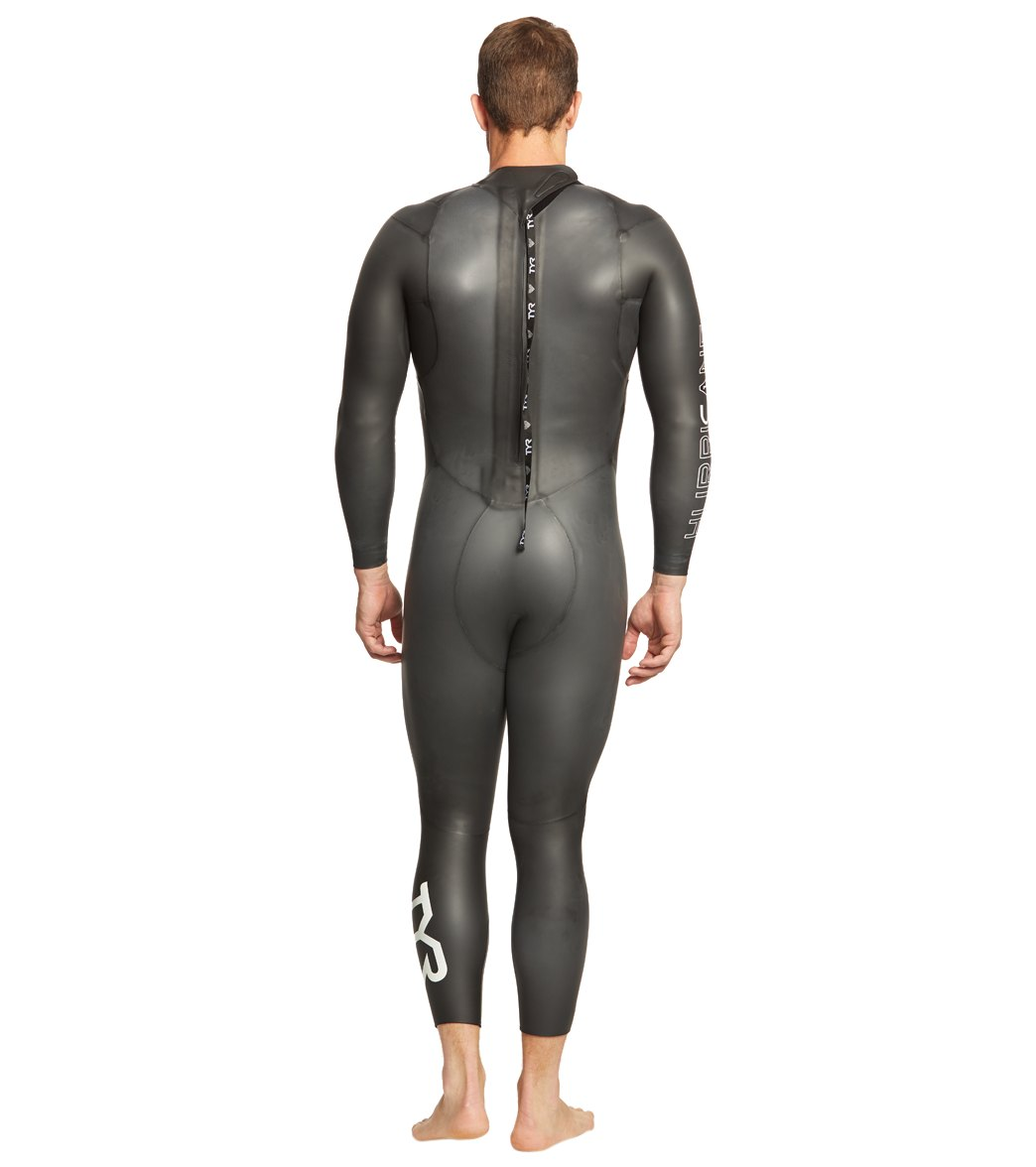 dea992507d TYR Men s Hurricane Cat 1 Fullsleeve Triathlon Wetsuit at SwimOutlet ...