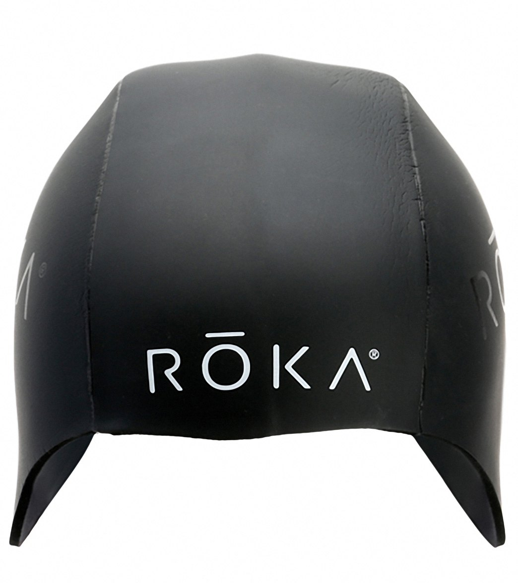 ROKA Sports Strapless Neoprene Hood at SwimOutlet.com 5633d313395