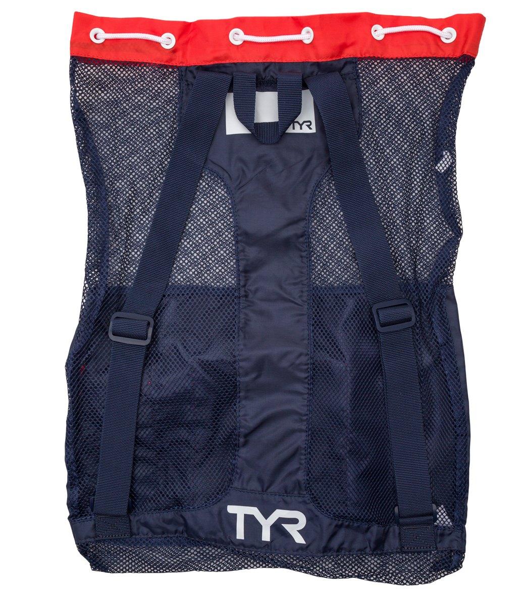 eb23c9aeb0 TYR Big Mesh Mummy Backpack III