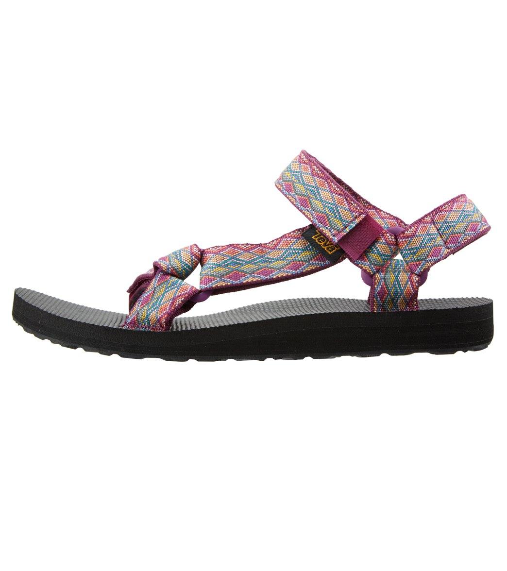 d6fad10aab7780 Teva Women s Original Universal Sandal at SwimOutlet.com - Free Shipping