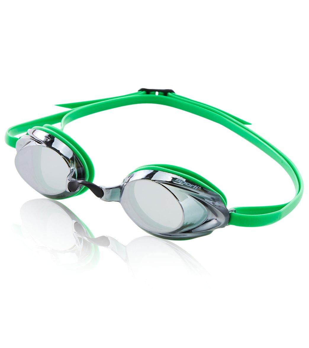 Sporti S3 Antifog goggles