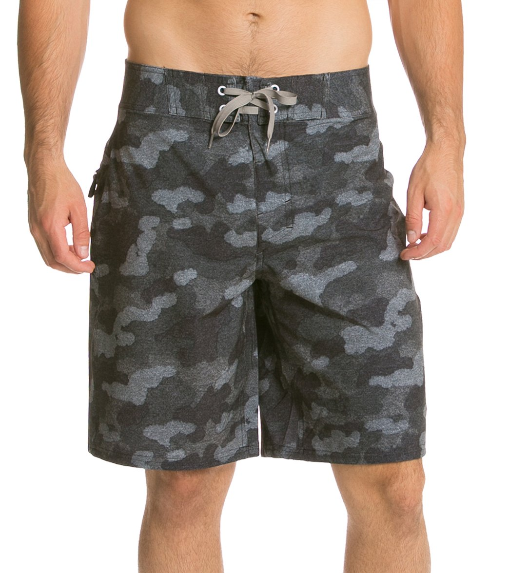 d22b1ee64438b Under Armour Men s Passage Boardshort at SwimOutlet.com - Free Shipping