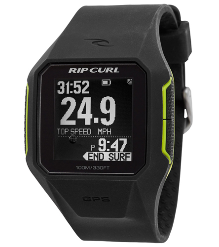 Rip Curl Search Gps Watch At Swimoutlet Com Free Shipping