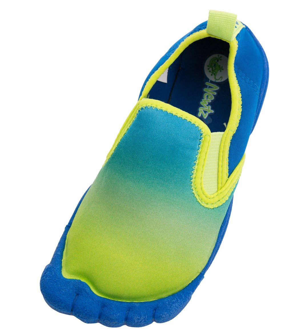 927a95b81 Newtz Boys  Twin Gore Transition Water Shoes at SwimOutlet.com