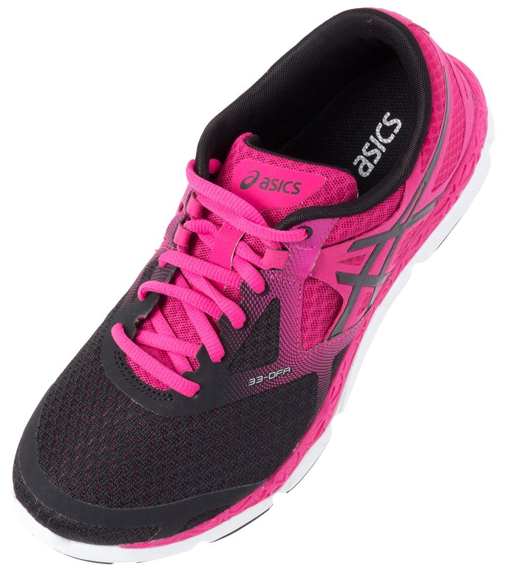 a9b557454192 Asics Women s 33-DFA Running Shoes at SwimOutlet.com - Free Shipping