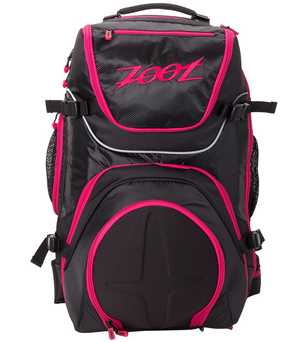 Zoot Ultra Tri Bag 2 0 At Swimoutlet Free Shipping