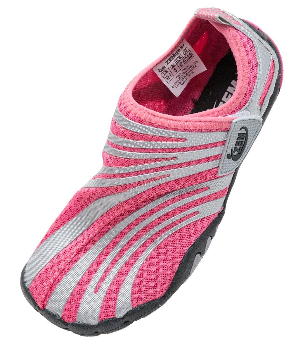 c6bb11274a98 Zemgear Women s TerraRAZ Water Shoes at SwimOutlet.com - Free ...