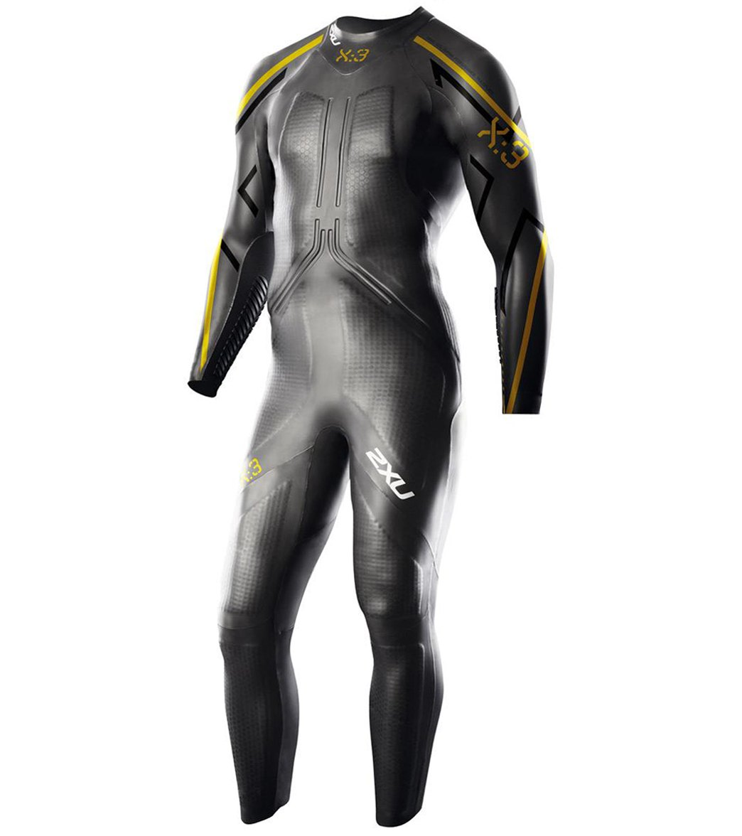 2XU Men s X 3 Project X Triathlon Wetsuit at SwimOutlet.com - Free Shipping f188f64ee3cf7