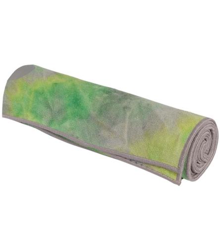 Yogi Toes Groovy Mat Towel At YogaOutlet.com