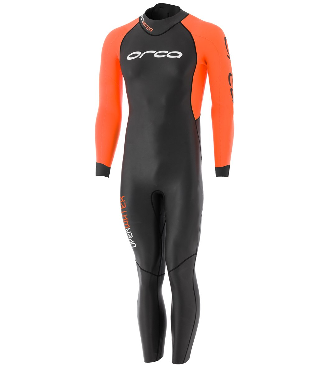 Orca Men s Open Water Fullsleeve Wetsuit at SwimOutlet.com - Free Shipping 9078a4d94